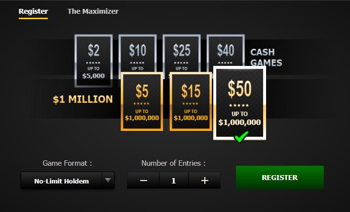 Игра против американских любителей и турниры на $10,000,000: обзор покерного сайта PokerKing